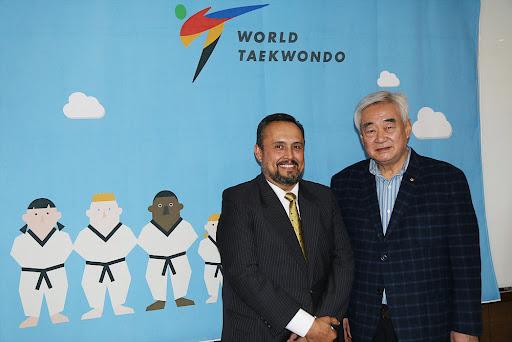 Las elecciones para la próxima administración de la Unión Panamericana de Taekwondo (PATU) se llevara a cabo los primeros días del mes octubre.